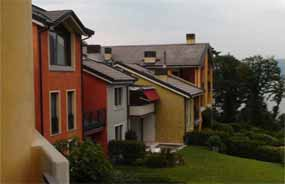 Properties Verbania apartments