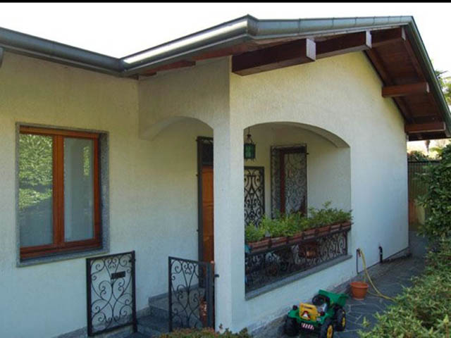 The cheapest property in Verbania